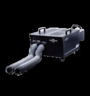 8 9 Dj Power H8500a Low Smoke
