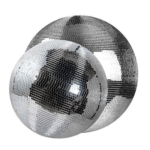 9 11 Large Mirror Balls V3