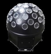 9 3 Led Crystal Ball