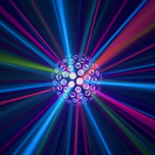Crystal Ball V1