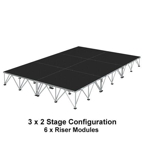 16 1 2 Stage Configuration V2