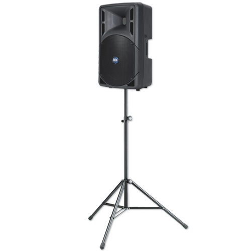 Rcf On Speaker Stand