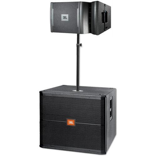 Srx Speakers With Pole V1